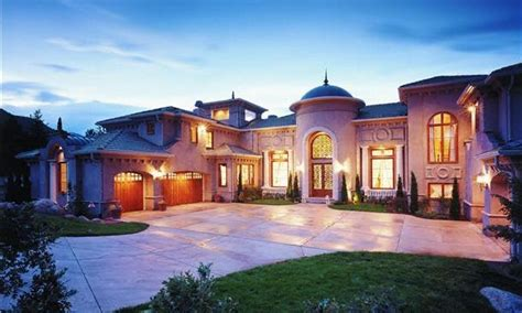 houses in colorado springs colorado springs luxury homes