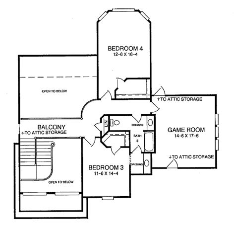 mediterranean style house plan 5 beds 3 baths 3036 sq ft mediterranean style house plan 4 beds 3 5 baths 3494 sq