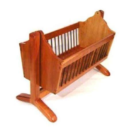 cradle plans fine woodworking