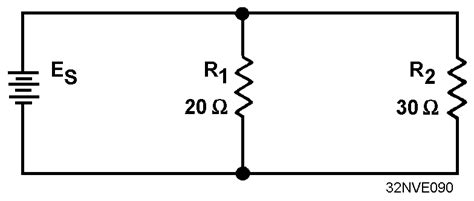 explain why resistors connected in parallel are called current dividers resistance in a parallel circuit