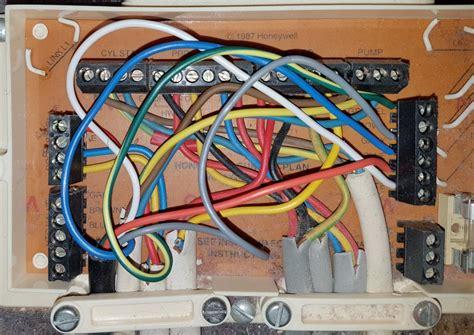 honeywell sundial wiring diagram y plan wiring diagram