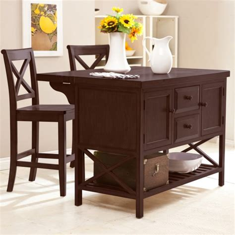 portable kitchen island with stools kitchen islands with breakfast bar portable island counter