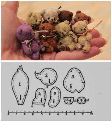 25 b 228 sta deep autumn id 233 erna p 229 pinterest pinterest bear patterns teddy bear sewing pattern and