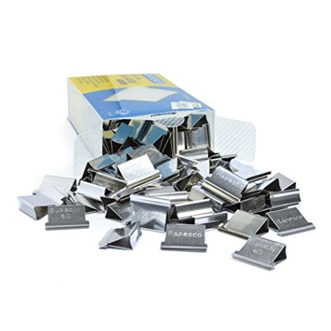 Can You Refill A Visa Gift Card - rapesco supaclip 60 sheet capacity stainless steel refill clips pack of 100 cp10060s