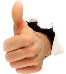 imagenes de dedo pulgar ok nosotros