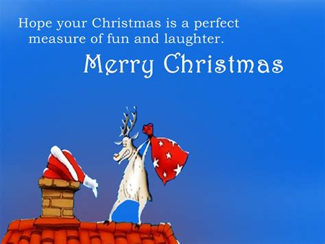 funny christmas messages wishes  quotes wishesmsg