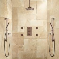 monette thermostatic shower system 2 showers 4