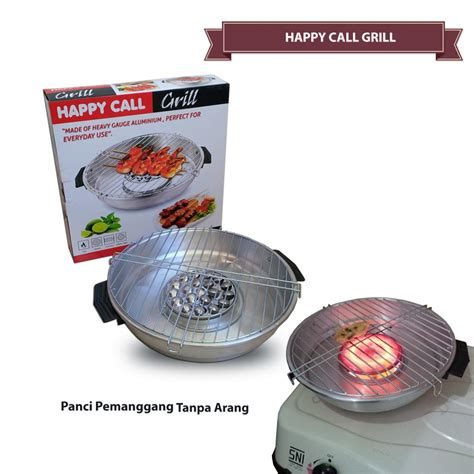 Happy Call Roaster Grill happy call magic roaster grill istanamurah