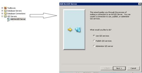 tutorial arcgis for server arcgis tutorial how to use arcgis desktop server part 2