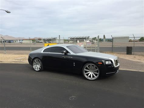 how much is rolls royce worth is the rolls royce wraith really worth all the hype