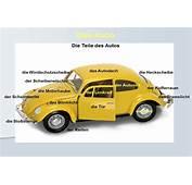 Das Auto Cars &amp Driving  German Vocabulary Unit