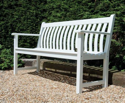 commemorative benches uk personalised alexander rose new england broadfield 1 51cm