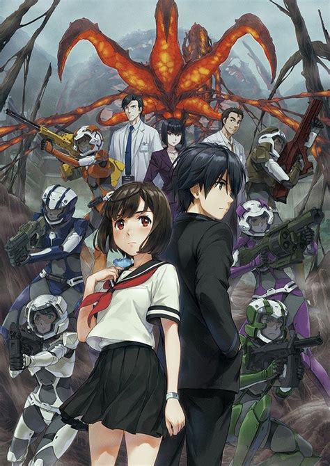 B Anime Season 2 by Netflix Exclusive Anime Series A I C O Incarnation
