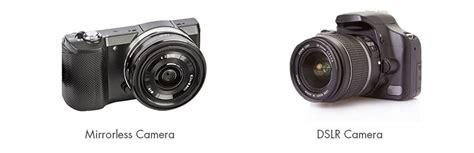 mirrorless vs dslr should you go mirrorless dslr vs mirrorless cameras