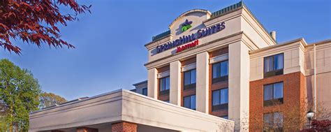 hotels in area nc springhill