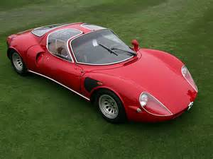 alfa romeo tipo 33 stradale wallpapers cool cars wallpaper