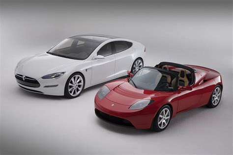Tesla readies mass market Model E while other EV makers tread water   ExtremeTech