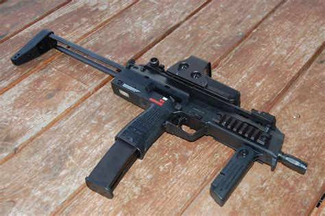best mp k the 5 best kwa airsoft guns
