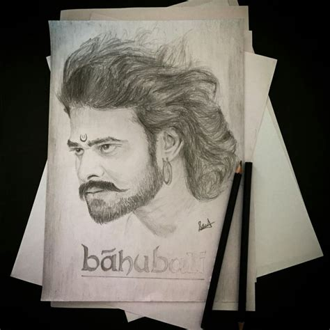 Pencil Drawing Virat Kohli