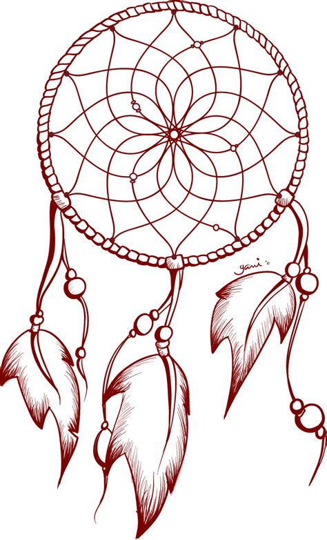 tattoo design quot dreamcatcher quot after all you re my