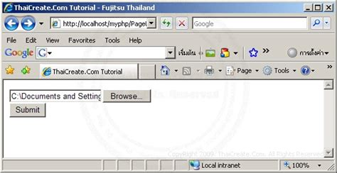 php tutorial to upload image php uploads download files to mysql database