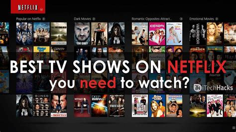 best series tv shows best tv shows to on netflix in 2018 itech hacks