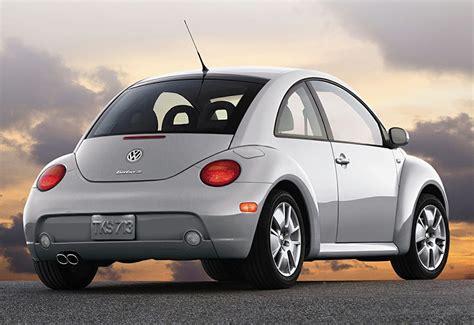 2002 Volkswagen Beetle Turbo by 2002 Volkswagen New Beetle Turbo S характеристики фото