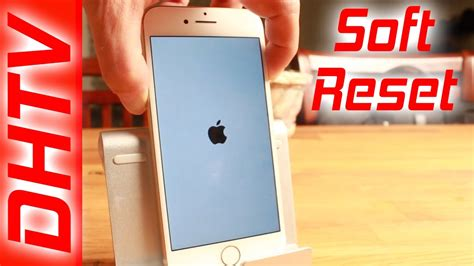 how to soft reset iphone 7 iphone 7 plus frozen iphone fix soft reset