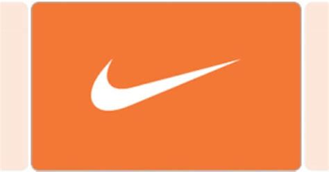 nike printable gift cards search and view gift card groceries coupons and gift card