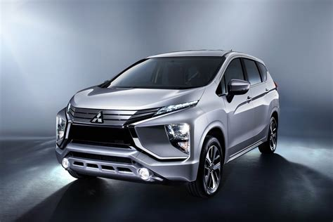 mitsubishi philippines 2018 mitsubishi xpander looks like it came from outer