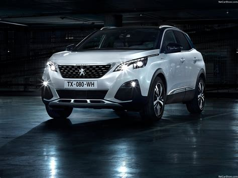 peugeot 3008 gt 2017 picture 3 of 92 1024x768