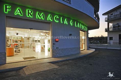 parafarmacia porta di roma mobiliario farmacia sartoretto verna arquitectura y