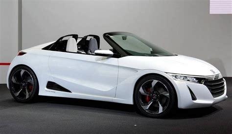 2020 Honda Sol by 2020 Honda Sol Exterior Engine Interior Release