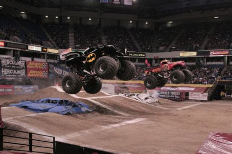 sacramento monster truck show sacramento california monster jam january 24 2010
