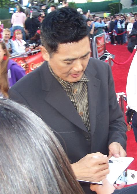 chow yun fat wikipedia