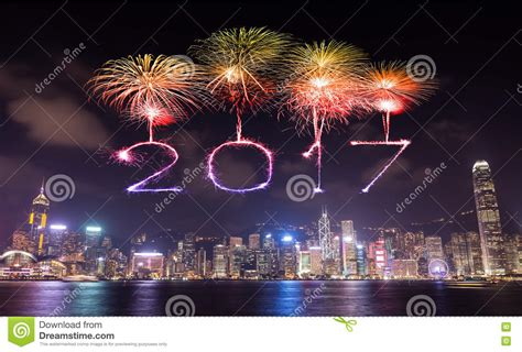 new year hong kong fireworks 2017 happy new year fireworks celebrating hong kong