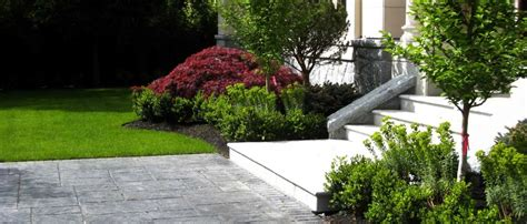 Landscape Architecture Bc Selkirk Residence Vancouver Bc Pd Landscape