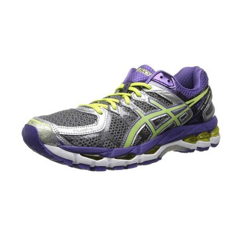 kayano running shoes asics s gel kayano 21 running shoe world