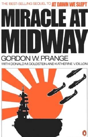 miracle at midway by gordon w prange reviews