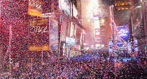 new year ny your guide to new year s in new york city