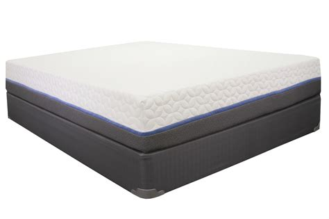 Mba Mattress by Mattress By Appointment 174 Series Gel 10 Cool Reflections