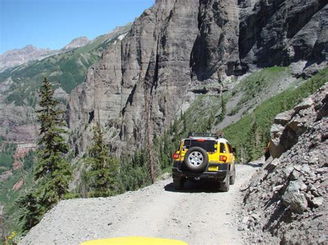 Ouray Jeep Tours San Juan Scenic Jeep Tours Ouray Co Address Phone