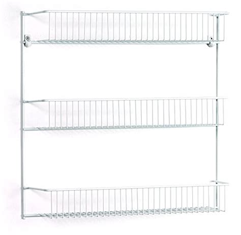 Closetmaid Wall Mounted Shelving Compare Price To Wall Mounted Wire Shelving Dreamboracay