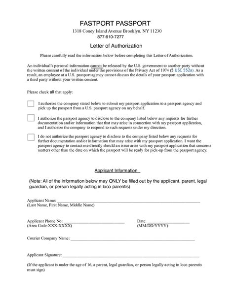 authorization letter templates edit fill sign