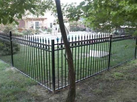 front yard iron fence iron fence for front yard iron gates and fences