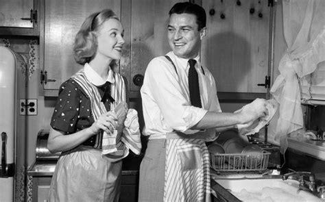 haustüren in der nähe who do less housework more telegraph