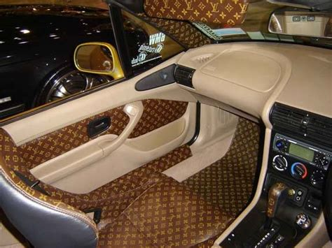 louis vuitton car upholstery my epic interior page 6