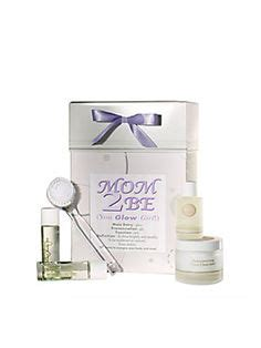 Eco Pregnancy Gift Set by Pregnancy Gift Set Maternity Skin Care Pregnancy Gifts