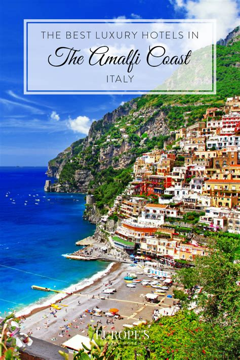 best hotels in amalfi coast best luxury hotels on the amalfi coast italy the
