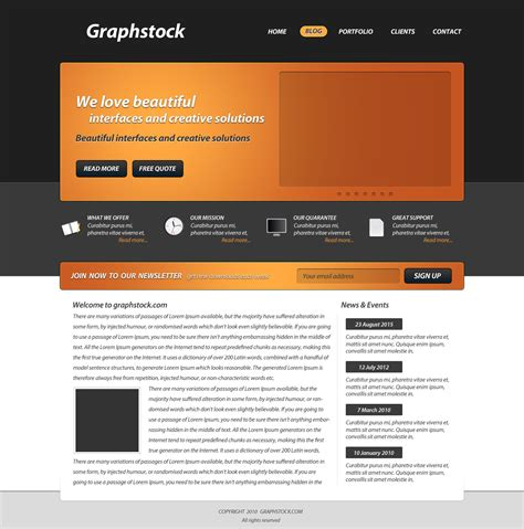 web layout view word 2010 graphstock design a web 2 0 wordpress theme